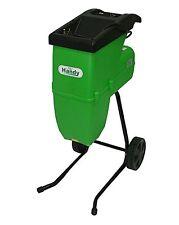Handy 2500W Electric Garden Quiet Shredder + WARRANTY! RRP £139.99! 100% SELLER!