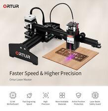 Ortur Laser Master 15W Macchinari e attrezzature Laser Macchina per incidere