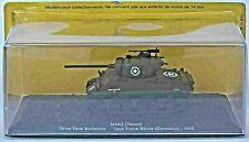 ALTAYA DIECAST 1:72 - REF.NO.GJ99 M4A3 71ST TANK BATTALION US ARMY GERMANY 1945