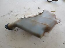 2008 Yamaha Grizzly 700 4x4 ATV Coolant Reservoir Tank (201/32)