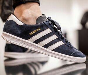 adidas Originals Hamburg Sneakers for Men for Sale   Authenticity ...