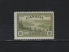 CANADA - #269 - 10c GREAT BEAR LAKE MINT STAMP MNH