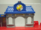 Fisher Price Little People Town Train STATION Replacement Accessory H5698