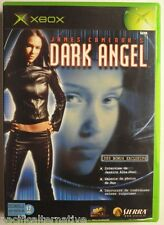 Jeu DARK ANGEL sur microsoft XBOX francais james cameron's action game spiel #1
