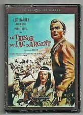 DVD - WINNETOU : LE TRESOR DU LAC D'ARGENT (LEX BARKER / PIERRE BRICE) NEUF