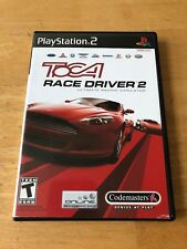 TOCA Race Driver 2 / AMAZING CONDITION