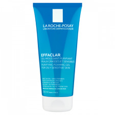 Effaclar by La Roche-Posay Purifying Cleansing Gel 200ml