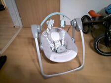 Babyschaukel elektrisch