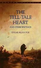 The Tell Tale Heart  and Others by Edgar Allan Poe (Paperback, 1983)