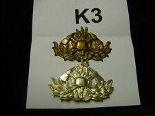 Orden und Ehrenzeichen, Abzeichen, Wappen von Anno bis Dato (K3)
