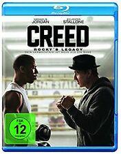 Creed - Rocky's Legacy [Blu-ray] von Coogler, Ryan | DVD | Zustand sehr gut