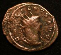 GALLIENUS SOLIDUS IMPERIAL ROMAN COIN  - VERY GOOD CONDITION