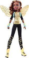 Mattel DC Super Hero Girls BUMBLE BEE DLT66 NEU OVP