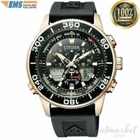 CITIZEN Watch JR4063-12E PROMASTER Eco-Drive Marine Yacht Timer Men's from JAPAN