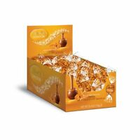Lindt LINDOR Caramel Milk Chocolate Truffles 60 Count Box, New, Free Shipping