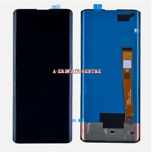 For Motorola Edge+ Edge Plus OLED Display LCD Touch Screen Assembly Replacement