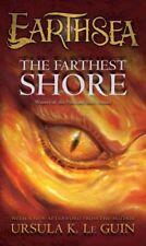 El Farthest Shore POR URSULA K LE GUIN 9780689845345 (Libro en rústica, 2001)