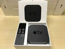 Apple Tv 4th Gen 32Gb 1080p Hd Siri Remote Mr912Ll/A Newest Hd Model
