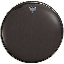 Remo KS0613-00 Black Max Marching Snare Batter Drum Head (13-Inch)