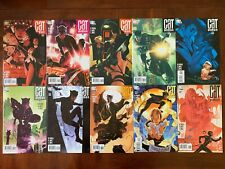 Catwoman 58 59 60 61 62 63 64 65 66 67 NM! 10-issue Run of Adam Hughes Covers!