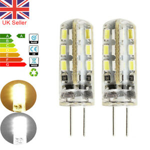 10X G4 LED Bulbs Capsule Replace Halogen Bulb DC 12V SMD Light Corn Bulb Lamp