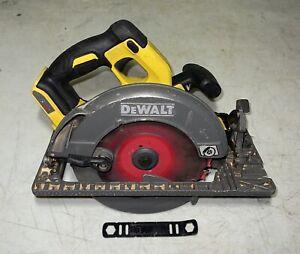 Dewalt DCS575 54v Circular Saw Flexvolt - Bare Unit