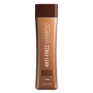 Brazilian Blowout Acai Anti Frizz Shampoo, 12 Oz
