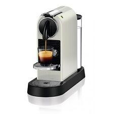 Delonghi EN 167.W Citiz Weiss Nespresso-Automat Energiesparmodus 1260 Watt
