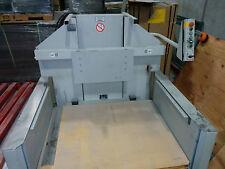 2005 Polar Paper Cutter Lift Ll 600 K 3 Air Board Lift Stack Lift Up Or Down