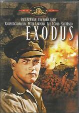 DVD - Hollywood Geheimtipp - Exodus (Paul Newman) / #1652