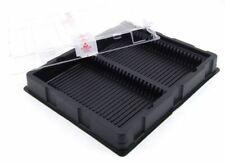 ESD Memory Storage Tray 50 DIMM RAM DDR2 DDR3 DDR4 Speicherriegel Antistatik Box