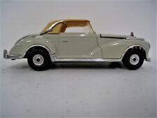Corgi Mercedes-Benz 300S Made in Great Britain Scale 1:32 Open hood And trunk