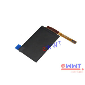 for iPod Nano 5th Gen 5 New Original Replacement LCD Display Screen Part ZVLS397