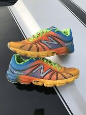New Balance Men's Size 9.5 Marathon Run Disney 2014 Goofy M890