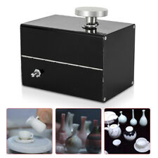 5V Usb Mini Handcraft Pottery Wheel Ceramic Molding Machine 4.5cm 2000rpm Us