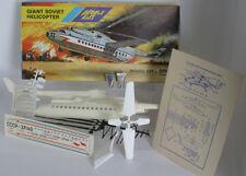 Giant Soviert Helicopter - 1:100 Master Modell / Plasticart 1012, Original! RAR