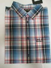 Jack Wolfskin Hot Chili Shirt Mens Size 34 (S) Ref C709*