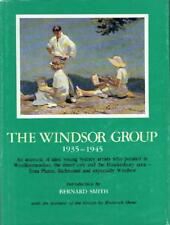 The Windsor Group 1939-1945 - Sydney Artists who painted in the Region