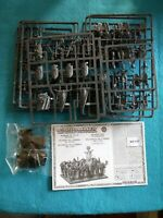 Warhammer Fantasy - Warriors of Chaos Regiment Sprues - WF337