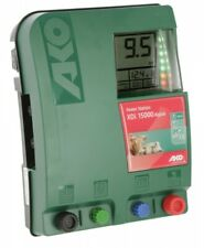 Kerbl PowerSTATION XDi 15000 digital 12/230V Weidezaungerät 372935