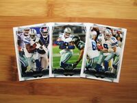 2014 Topps Dallas Cowboys TEAM SET - MINT