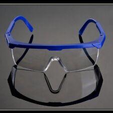 Yeux anti-buée anti-poussière Lunettes sécurité Lunettes Protection lunettes HG