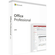 *PROMO* OFFICE 2019 PROFESSIONAL PER MAC VERSION - LIFETIME VL ESD DIGITAL MULTI