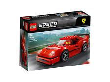 LEGO® Speed Champions - Ferrari F40 Competizione - 75890 *NEU & OVP*
