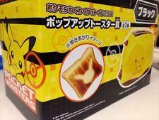 Pokemon Lottery  Pikachu Pop Up Toaster Novelty RARE Japan Anime F/S