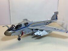"Northrop Grumman EA-6 B "" Prowler "" in 1:48 scale "" Pro Built'"