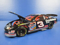 1998 Action Dale Earnhardt #3 Monte Carlo 1:24th Stock Car