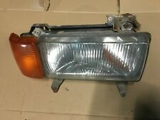 AUDI 80 B2 FRONT RIGHT DRIVER SIDE HELLA  HEADLIGHT LAMP