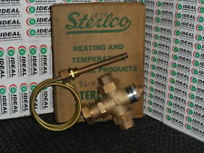 STERLCO R15CF VALVE NEW IN BOX