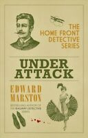 Under Attack, Hardcover by Marston, Edward, Brand New, Free P&P in the UK